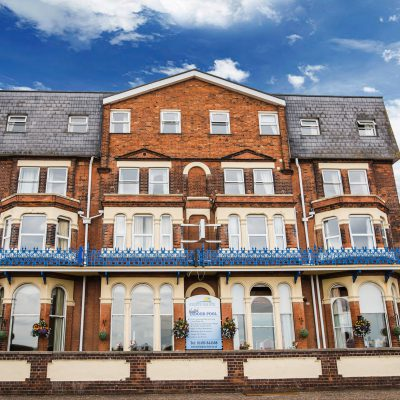 Palm Court Hotel - Great Yarmouth
