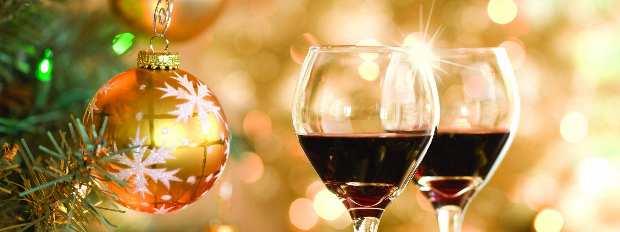 Palm Court Christmas House Parties